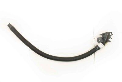 czarny przewód spryskiwaczy do BMw 5 e60 7144396