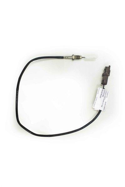 Czarny czujnik spalin sondy lambda do Peugeot 407 Citroen C6 2.7 HDI z numerem części : 9639721980