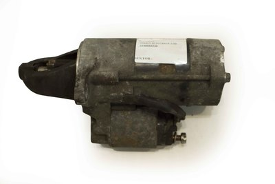 Szary metalowy rozrusznik do Subaru Legacy IV 2.0d z numerem części : 23300AA620