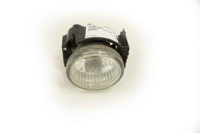 Lewy srebrny halogen do Subaru Legacy IV lift
