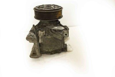 Aluminiowa sprężarka klimatyzacji Subaru Legacy IV 2.0d z numerem części : 447260-5940
