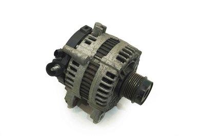 metalowy alternator do citroena c5 2.7 hdi 0121715001