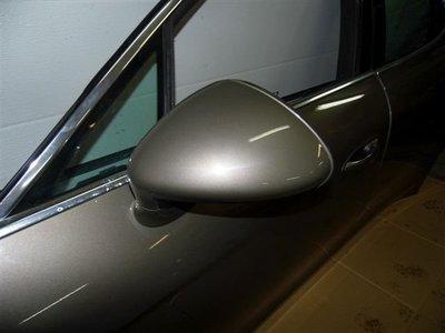 oryginalne lusterko lewe do Porsche Panamera