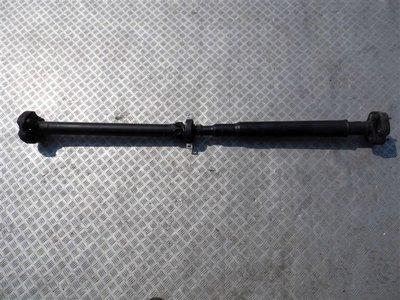wał oryginalny czarny napędowy do samochodu BMW F01 F11 Alpina B7 7607552