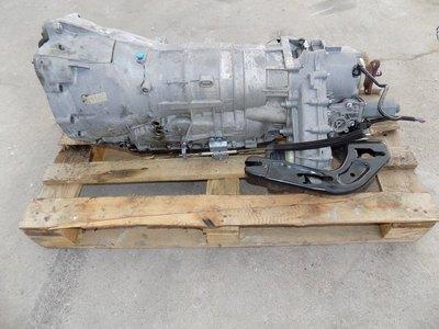 kompletna skrzynia biegów z reduktorem i sprzęgłem do BMW X5 E71 6HP28X