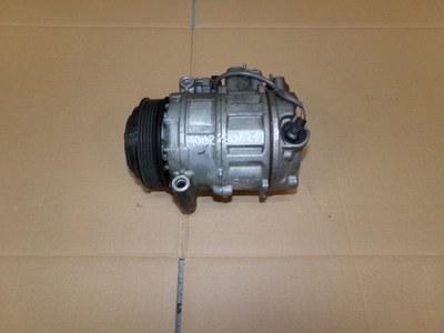 Oryginalna używana sprężarka klimatyzacji Mercedesa ML W166 A0022306211