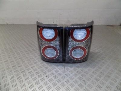 Lampa lewa tylna do Range Rover Vogue lub Range Rover L322 8H32-13405-AA