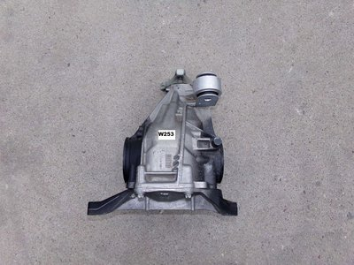 Most tylny dyfer do Mercedesa CLS W253 X252 W205 A2053355200