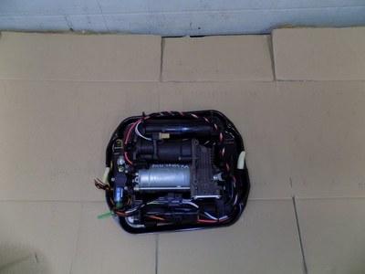 Kompletny kompresor zawieszenia Range Rover Vogue Range L322 BH42-3B484-AA