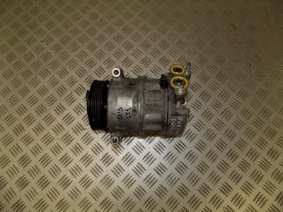 Sprężarka klimy klimatyzacji do Range Rover Vogue Spor Jaguar XF XJ X351 o silniku 5.0 L322 8W83-19D629-AD
