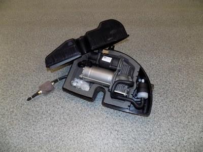 Pompa kompresor układu zawieszenia do Range Rover Sport L494 Vogue L405 CPLA-3B484-CC