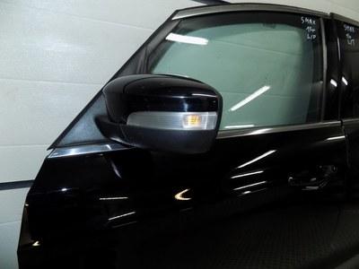 Lusterko zewnętrzne lewe kompletne do Forda S-Max Mk2  16 pionowe