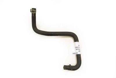 Czarny gumowy przewód wody do Mini Cooper R60 R61 Countryman Paceman  z numerem części : 17129802111