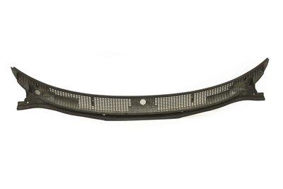 Czarne plastikowe podszybie do Toyota RAV4 I z numerem części : 55708-42050