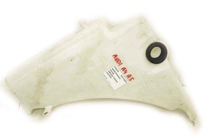 Biały plastikowy zbiorniczek spryskiwaczy do Audi A4 B8 A5 I z numerem części : 8T0955453B