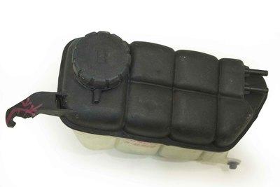 Plastikowy zbiorniczek płynu chłodniczego do Mercedes-Benz W220 z numerem części : 220500049