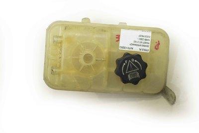 Plastikowy zbiorniczek spryskiwaczy do Peugeot 407