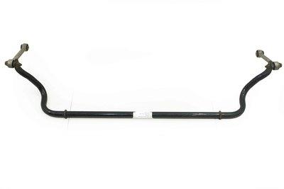 Czarne metalowe drążki stabilizatora do Audi A4 B8 z numerem części : 8K0411309K
