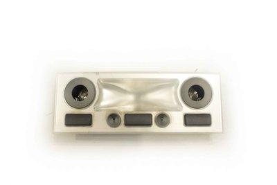 Biała lampka podsufitki do BMW 7 E65 z numerem części  :8379701 2
