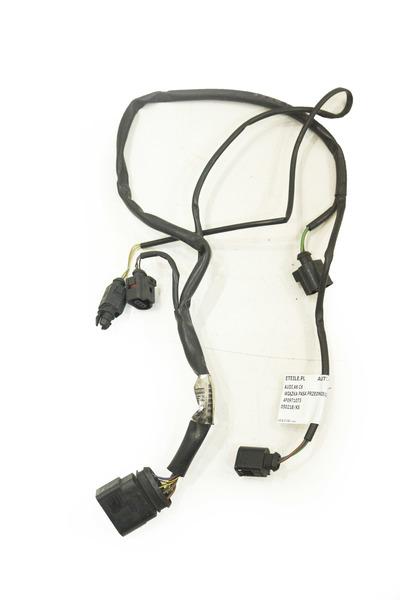 wiązka elektryczna do audi a6 c6 4F0971073