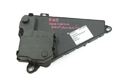 czarna skrzynka bezpieczników do bmw 5 e60 6906619