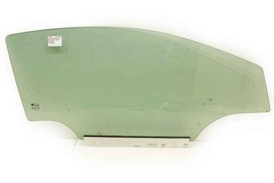 Szklana szyba drzwi prawych przednich do Opla Astry III H 3 drzwi