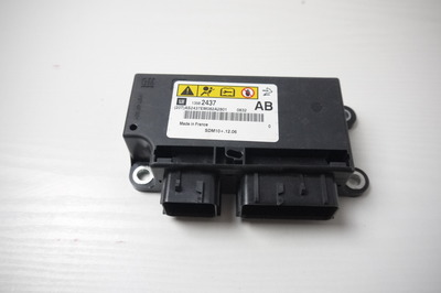 czarny sensor do opla corsy merivy 13582437