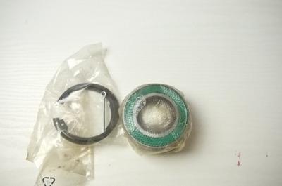 Metalowe łożysko koła do Opla Astry F Vectry A z numerem części : 90510544