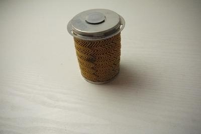 oryginalny filtr paliwa do opla movano 2.5 d 4417399