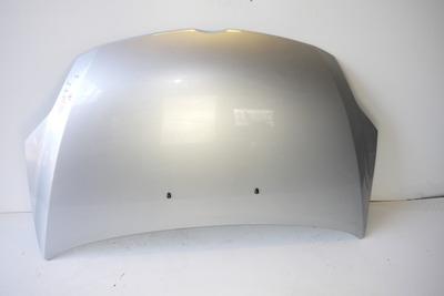 Srebrna metalowa maska silnika do Mazdy 5 I 08r. igła