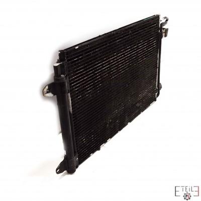 czarna chłodnica klimatyzacji do samochodu osobowego marki Audi VW Skoda 2.0 TDI Diesel 1K0820411H