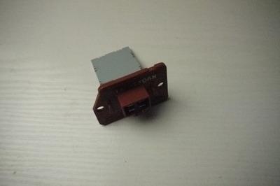 Czerwony regulator nawiewu do Hyundai Tarrecan Kia Sorento I 97035-1A100