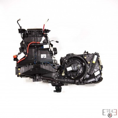 Nagrzewnica kompletna Jaguar 2.7 V6 biturbo diesel oryginalna FV