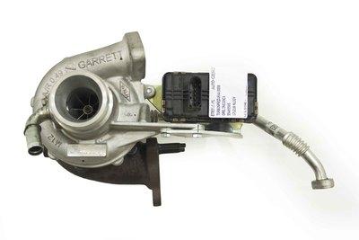 kompletna oryginalna turbosprężarka do samochodu marki Opel Insignia 2.0cdti b20dth 55495595