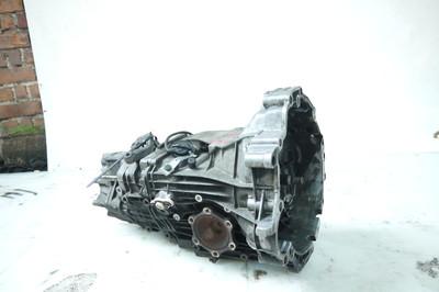 Srebrna skrzynia biegów do VW Passata B5 lift 012301103AD