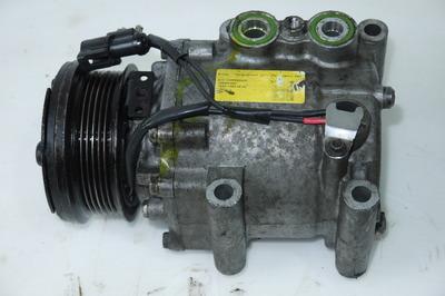 sprężarka ford mk2 klimatyzacji oryginalna
