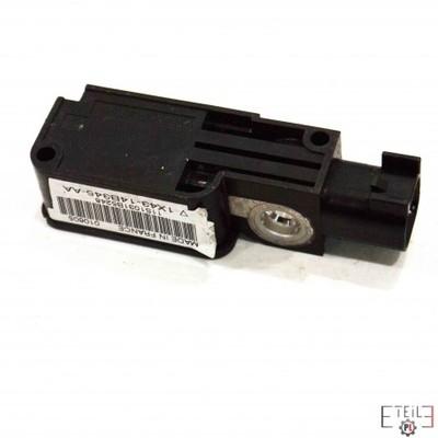 czarny sensor czujnik uderzeniowy jaguar S-type oryginalny