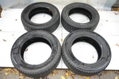 Komplet opon zimowych pirelli sotto zero 215/60r16