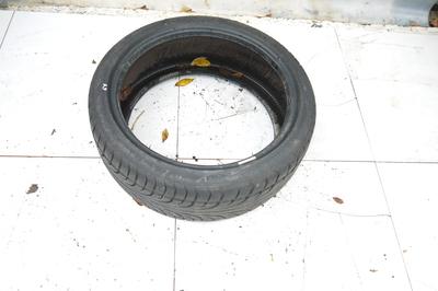 gumowa opona Champiro GT Radial 205/40ZR17 84W 2007r. 6,7mm