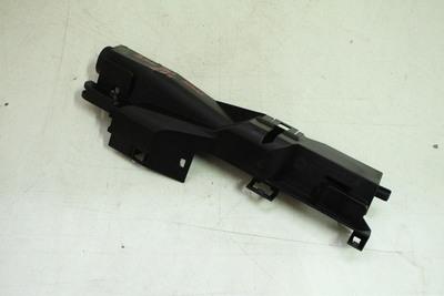 Czarne mocowanie chłodnicy do BMW E46 Z4 E85 7530252