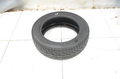czarna opona zimowa Kleber Krisalp Hp2 195/55R15 85H 2011 4,7 mm