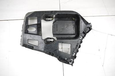 CZarny plastikowy ślizg zderzaka prawy tył BMW F20 7240956