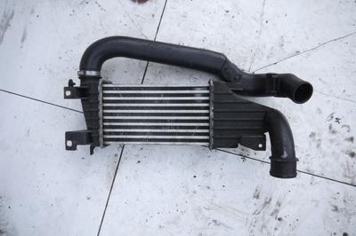 Chłodnica powietrza intercooler  OPEL ASTRA III H 1.7 CDTI GM
