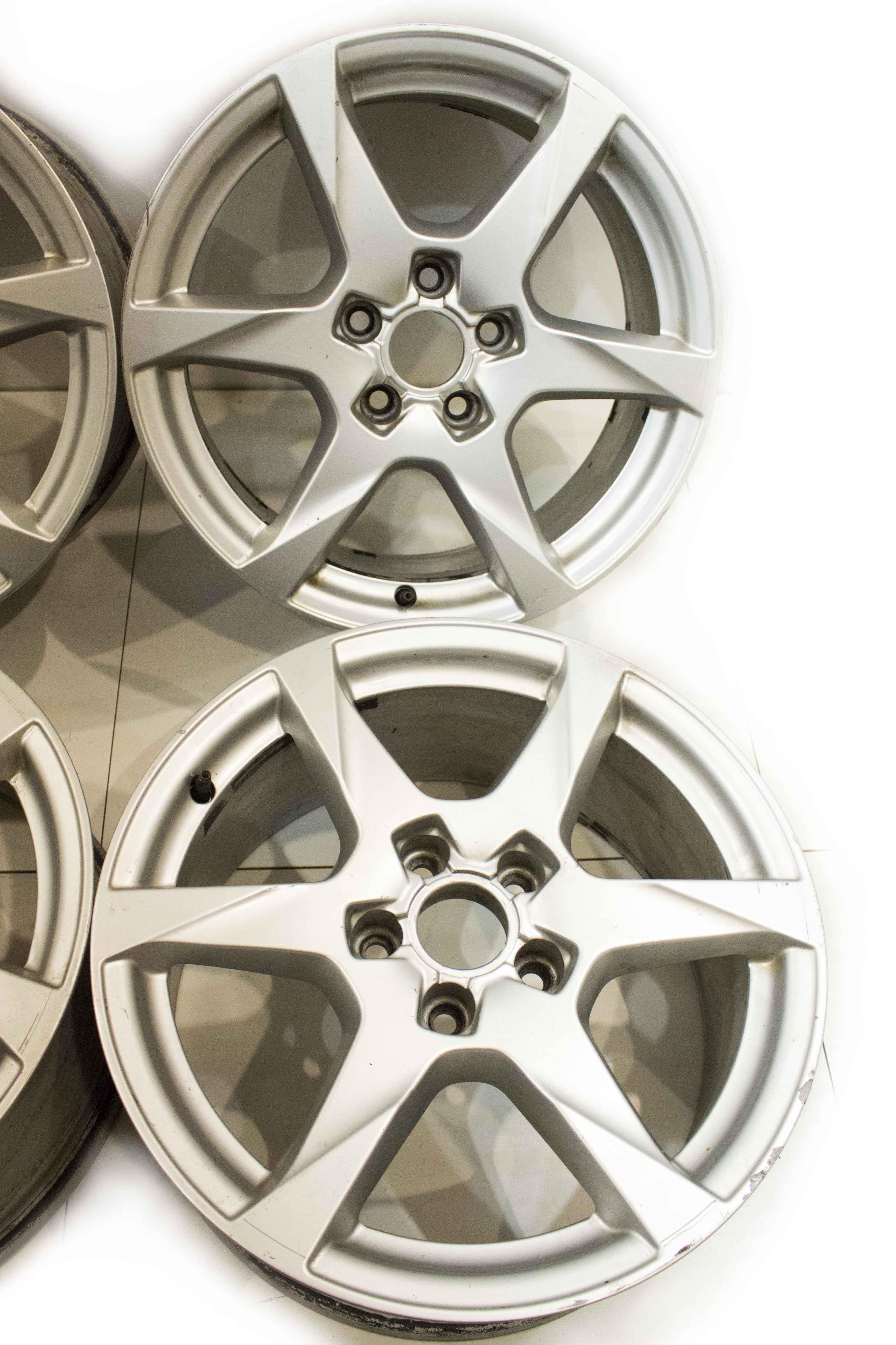 Felgi Aluminiowe Do Audi
